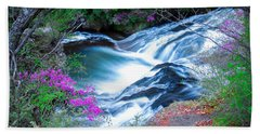 Serenity Flowing Hand Towel