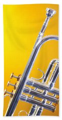 Trumpet Hand Towels