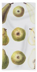 Six Pears Hand Towel