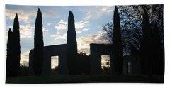 Stonehenge Bath Towel