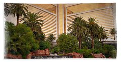 The Mirage - Impressions Hand Towel