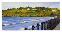 Tramore County Waterford Hand Towel