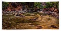 Virgin River Zion Hand Towel