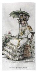 Womens Fashion, 1826 Bath Towel