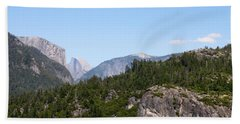 Yosemite Hand Towel