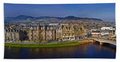 Inverness Bath Towel