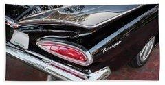 1959 Chevrolet Biscayne   Hand Towel