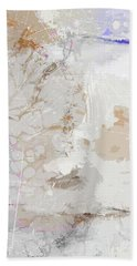 Abstract 6 Hand Towel