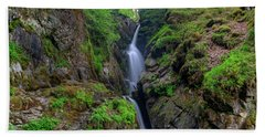 Aira Force - Lake District Hand Towel