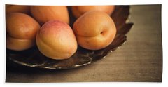 Apricots Hand Towel