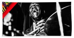 Art Blakey Collection Hand Towel