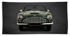 Aston Martin Db6 Hand Towel