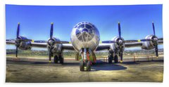 B29 Bath Towel