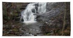 Bald River Falls Hand Towel
