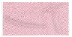 Be Happy Hand Towel