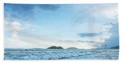 Binh Hai Beach, Quang Ngai Hand Towel