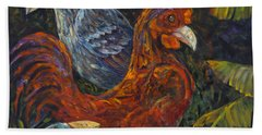 Birditudes Bath Towel