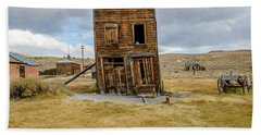 Bodie  Hand Towel