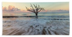 Botany Bay Morning Hand Towel