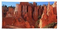Bryce Canyon National Park, Utah Hand Towel