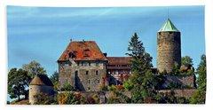 Burg Colmberg Hand Towel