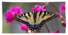 Butterfly2 Hand Towel