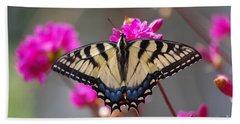 Butterfly2 Bath Towel