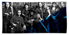 E Street Band Collection Hand Towel