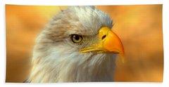 Eagle 10 Bath Towel