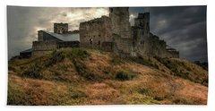 Forgotten Castle Hand Towel