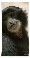 Funky Gibbon Bath Towel