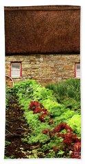 Garden Farm Hand Towel