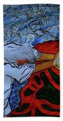 Gethsemane Hand Towel