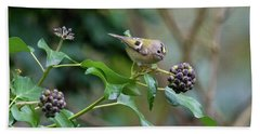 Goldcrest Hand Towel