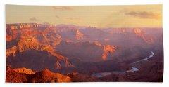 Grand Canyon, Arizona, Usa Bath Towel