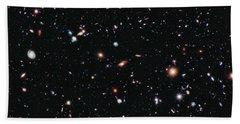 Hubble Extreme Deep Field Bath Towel