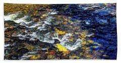 Hyalite Creek Hand Towel