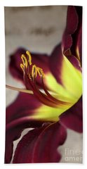 Lily Hand Towel
