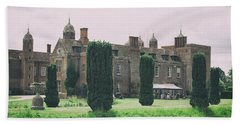 Melford Hall Hand Towel