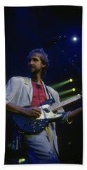 Mike Rutherford Hand Towel