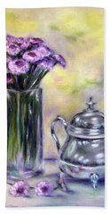 Morning Splendor Hand Towel
