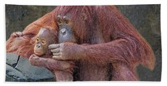 Motherhood 4 Hand Towel