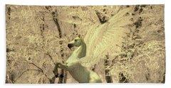 Pegasus Vision Hand Towel