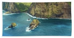 Pololu Point Hand Towel