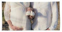 Powell Maternity Hand Towel