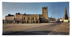Richmond, North Yorkshire Hand Towel