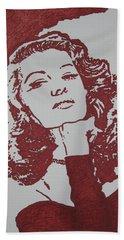 Rita Bath Towel
