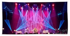Rival Sons Hand Towel
