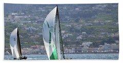 Rolex Capri Sailing Week 2014 Bath Towel