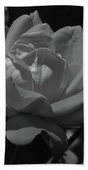 Rosey Bloom Bath Towel